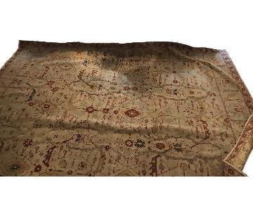 Michaelian & Kohlberg Wool Area Rug