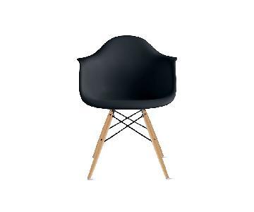 Design Within Reach Eames Molded Fiberglass Dowel-Leg Chair