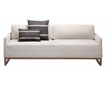 Blu Dot Diplomat Queen Sleeper Sofa
