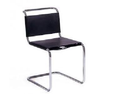 Modern Cantilever Mart Stam S33 Chair