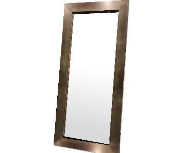 Moura Starr Loft Leaning Mirror