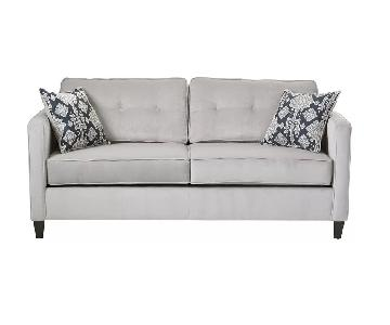 Mercury Row Serta Upholstery Cypress Sofa
