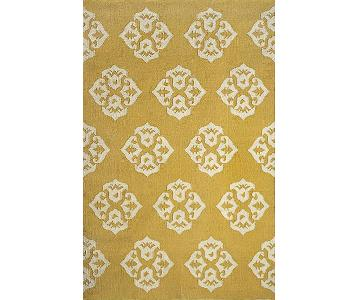 West Elm Andalusia Dhurrie Rug