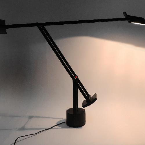 Artemide Richard Sapper's Tizio Lamp