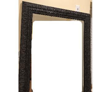 Ballard Designs Floor Mirror