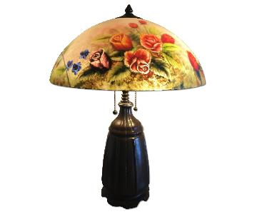 Dale Tiffany Handale Collection Table Lamp
