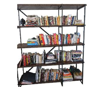 MapleNest Roost Bookshelf