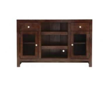 Raymour & Flanigan Del Mar TV Console