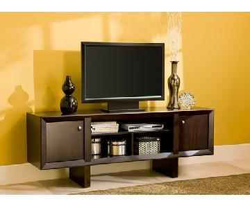 Raymour & Flanigan Park Avenue TV Console