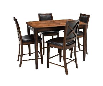 Homelegance Furniture Denver 5 Piece Dining set