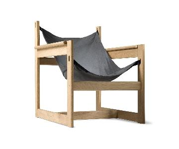 Pelicano Arm Chair