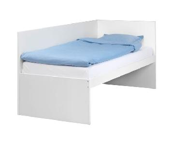 Ikea Flaxa Twin Daybed w/ Trundle
