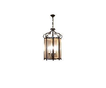 Antique Ceiling Lantern