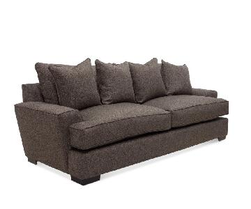 Macy's Ainsley Fabric Sofa