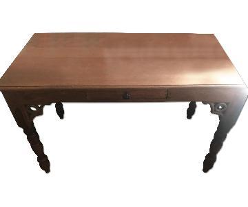Nadeau Furniture Mid-Century Desk