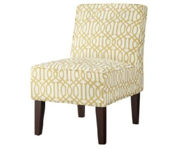 Target Threshold Accent Chair