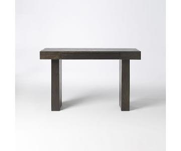West Elm Terra Console Table