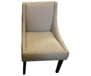 Najarian Furniture Accent Chair