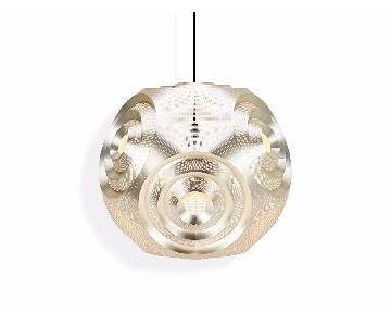 Tom Dixon Curve Ball Large Pendant