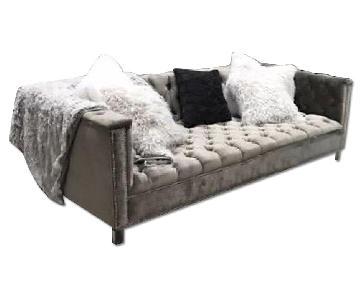 Mod Shop Hollywood Custom Sofa