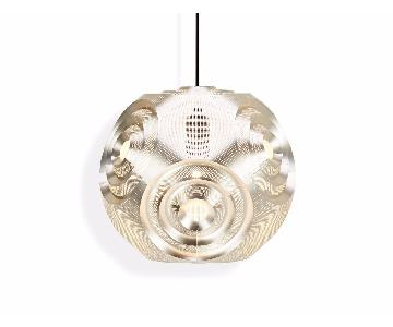 Tom Dixon Curve Ball Small Pendant
