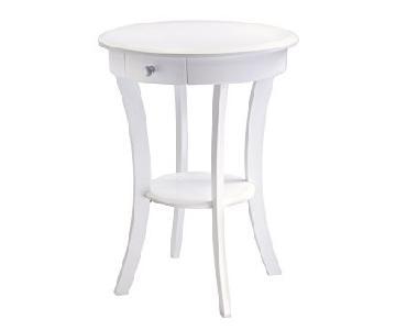 Winsome Wood Sasha Accent Table
