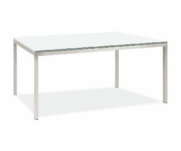 Room & Board Portica Desk/Dining Table