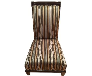 Raymour & Flanigan Garbo Chair