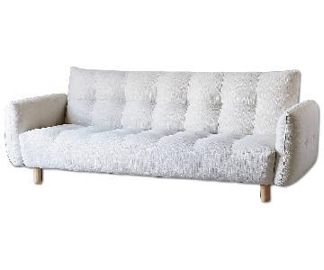 Urban Outfitters Winslow Sleeper Sofa