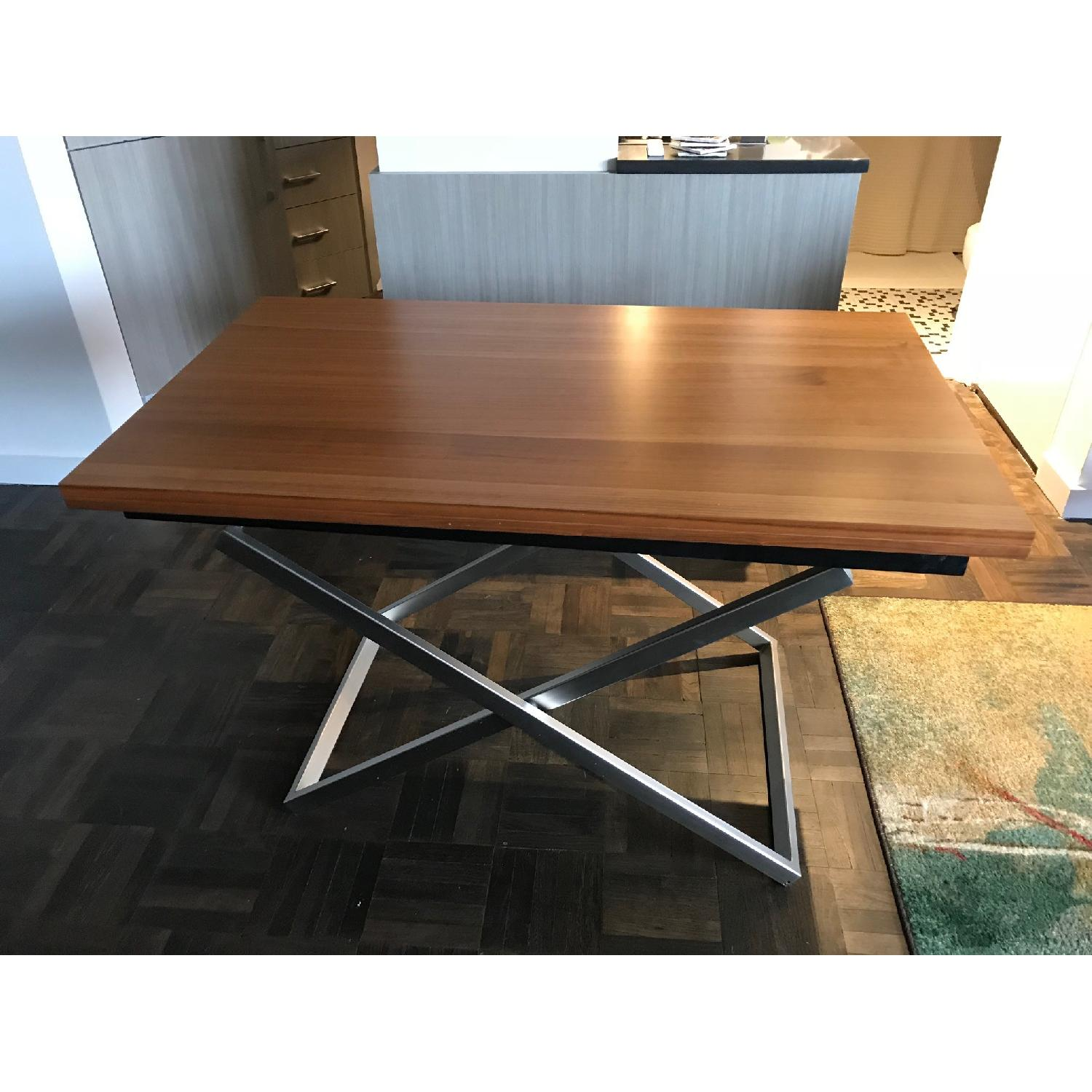 ... BoConcept Rubi Convertible Coffee/Dining Table 1 ...