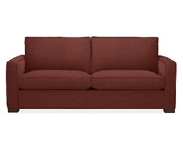 Room & Board Morrison Sleeper Sofa