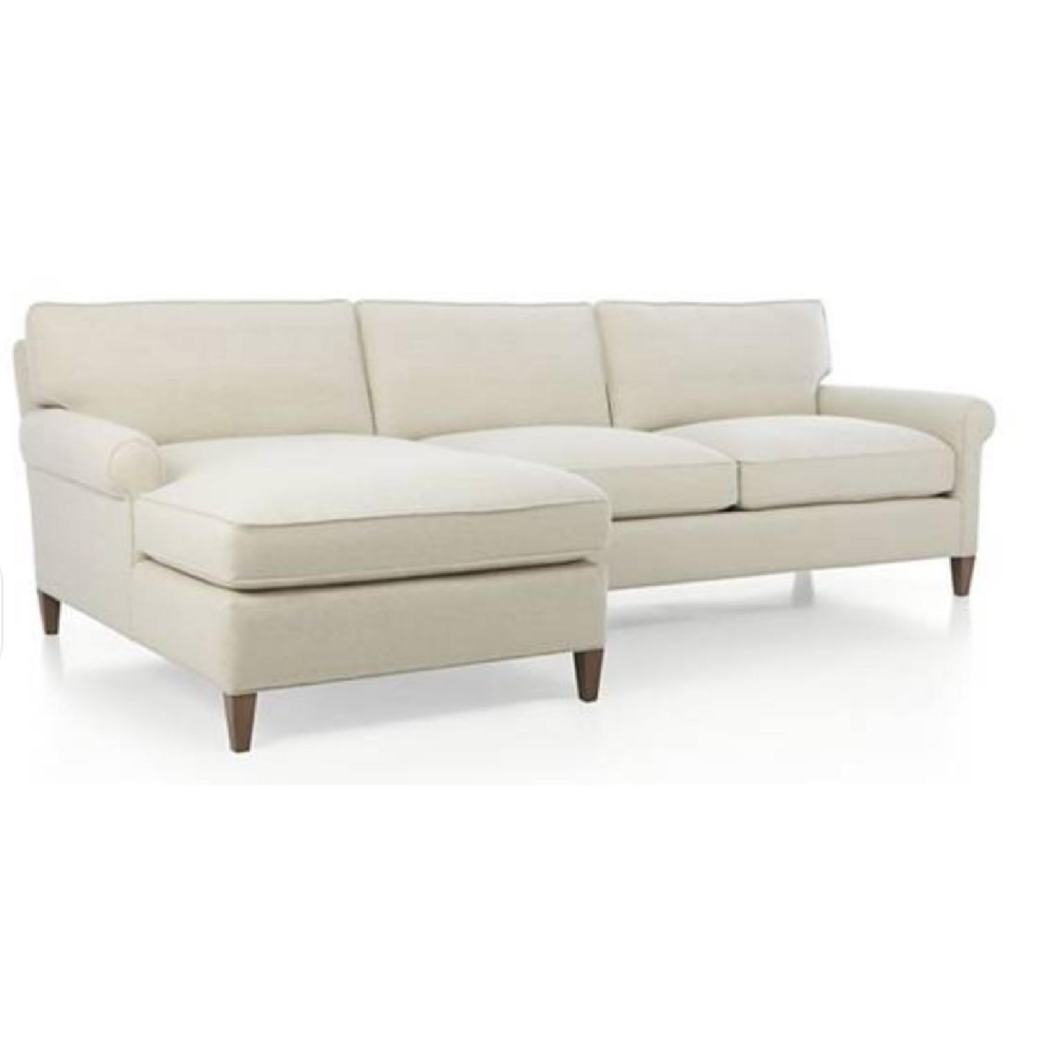 crate  u0026 barrel montclair 2 piece sectional sofa     crate  u0026 barrel montclair 2 piece sectional sofa   aptdeco  rh   aptdeco