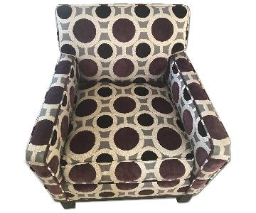 Mitchell Gold + Bob Williams Elliot Accent Chair