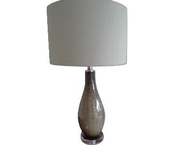 Large Murano Lamp
