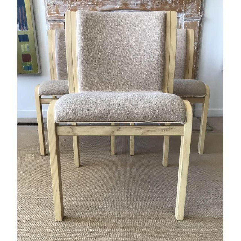 ... Stendig Molded Bentwood Birch Swedish Dining Chair 0 ...