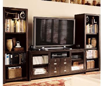 Pottery Barn Rhys Media/TV Storage Unit