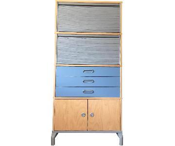 Ikea Effektiv Cabinet/Storage Unit