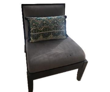 Crate & Barrel Accent Chair