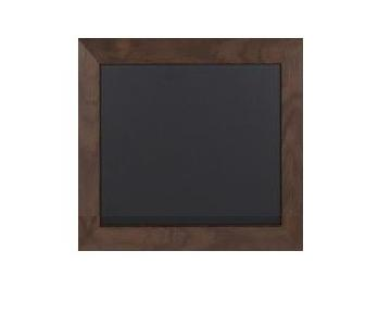 Pottery Barn Medium Magnetic Wood Framed Chalkboard