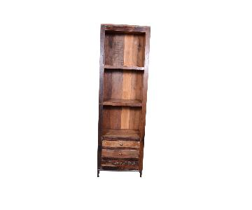Designe Gallerie Multi-Purpose Bookshelf w/ Storage