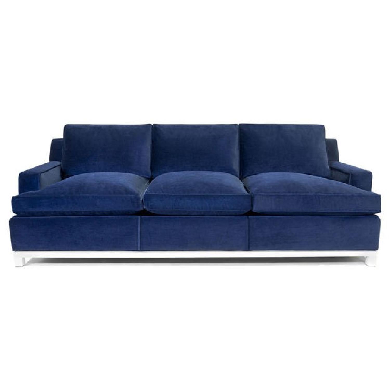 West Elm Tillary Sectional Sofa