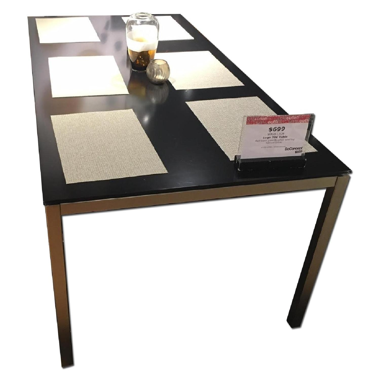 Boconcept occa dining table images design and decorating ideas for a traditi - Boconcept table basse ...