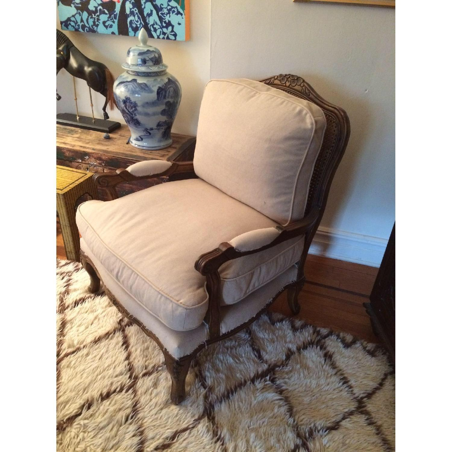 One Kings Lane French Chair - image-1
