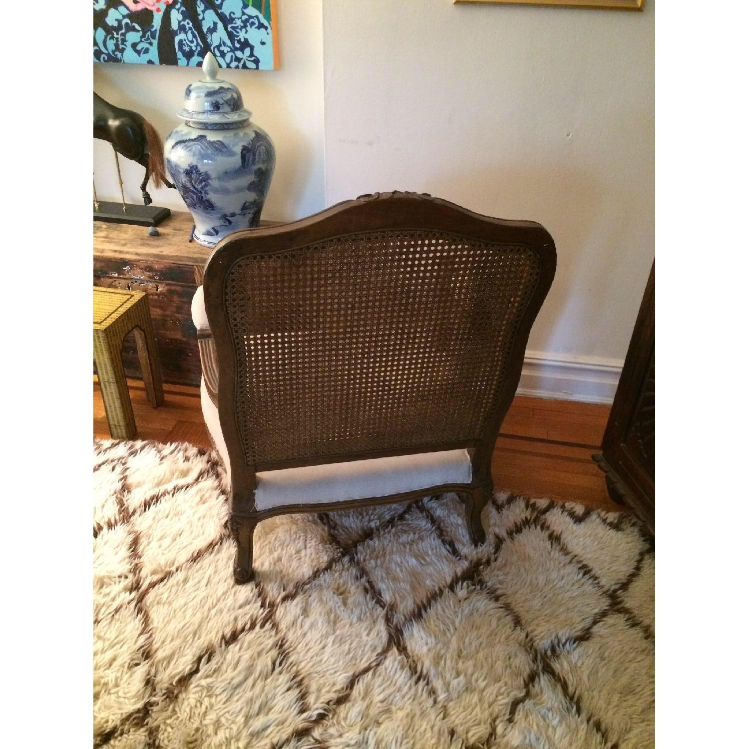 One Kings Lane French Chair - image-2