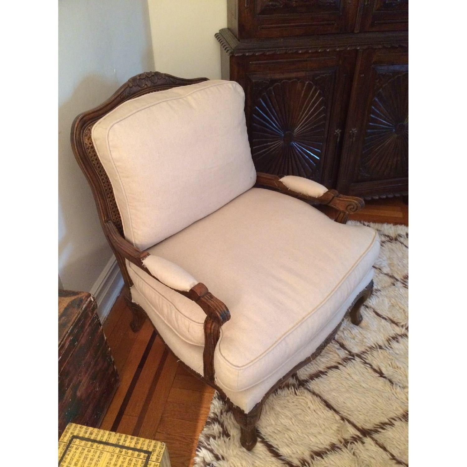 One Kings Lane French Chair - image-3