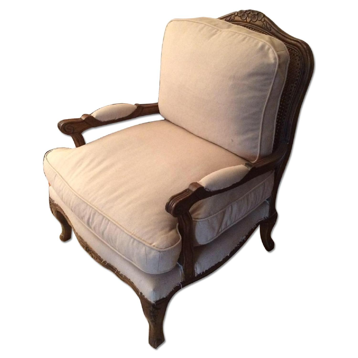 One Kings Lane French Chair - image-0