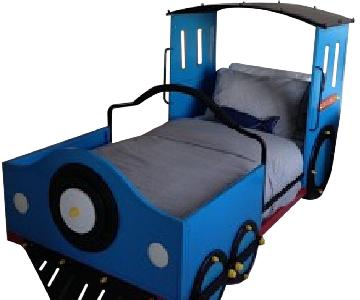 Twin Bed For A Kid