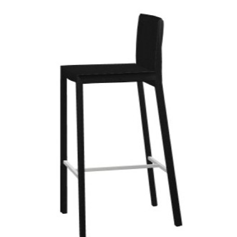boconcept zarra bar stool aptdeco. Black Bedroom Furniture Sets. Home Design Ideas