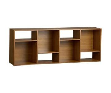 Crate & Barrel Shift Media Console