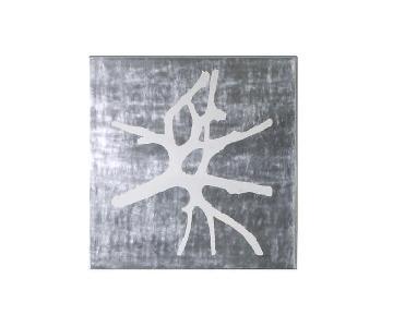 Mitchell Gold + Bob Williams Huntzinger Abstract 3 Wall Art